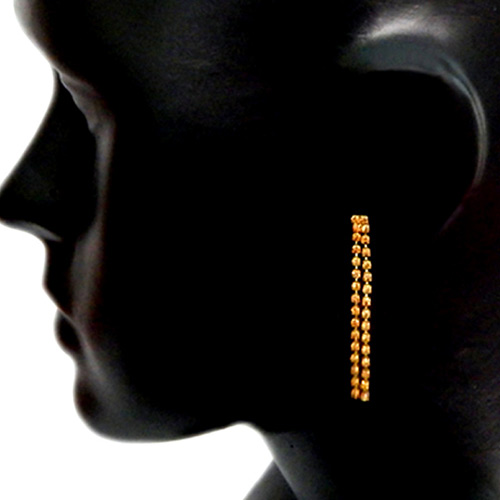 Sleek Earring
