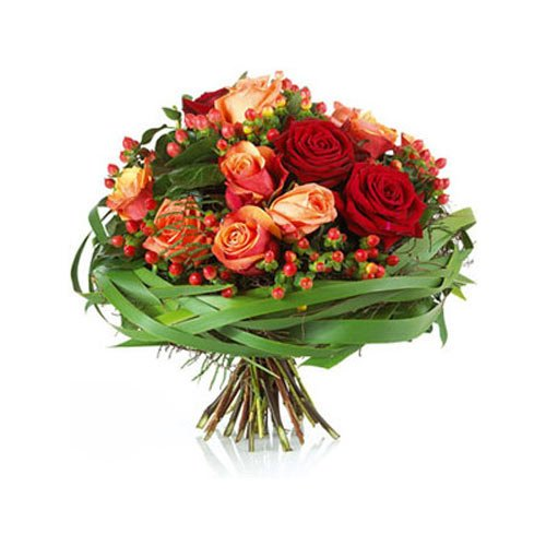 Dew Roses - Monaco Delivery Only