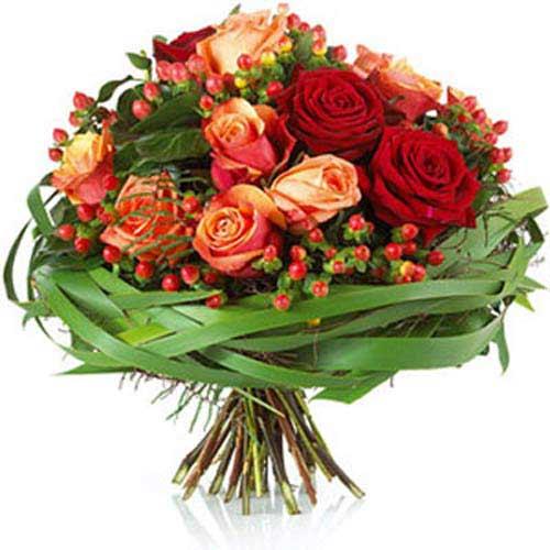 Dew Roses