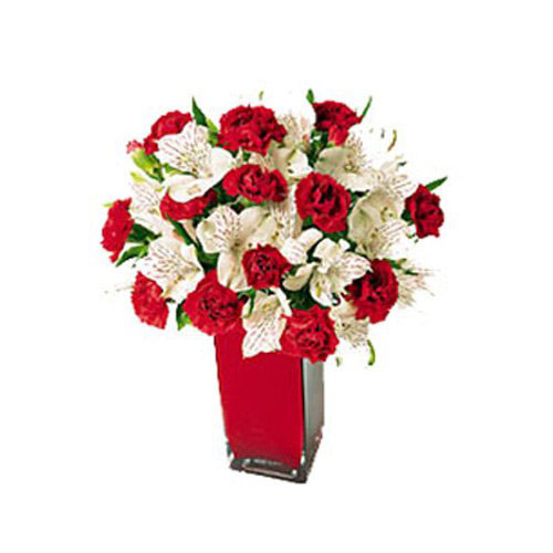 Blooms of Holiday - Turkmenistan Delivery Only