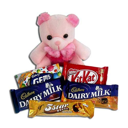 Gifts Hamper - 10613 - USA Delivery Only