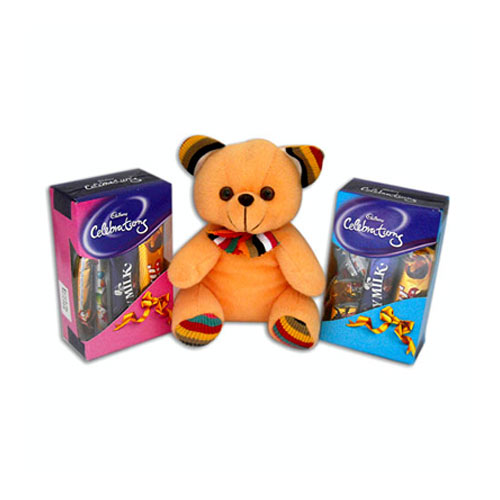Gifts Hamper - 10784 - UK Delivery