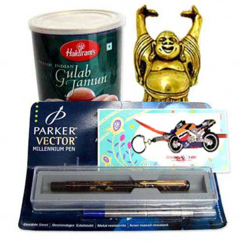 Gift Hamper 4 - India Delivery Only