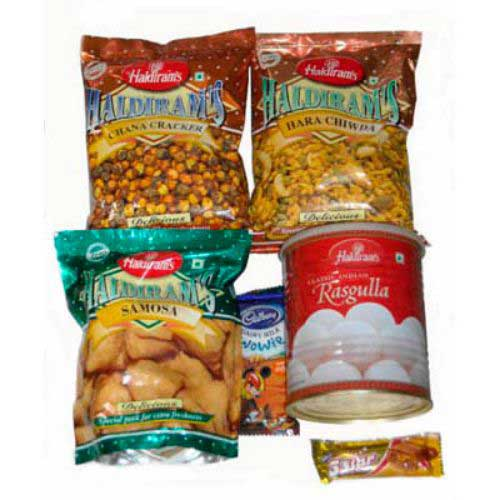 Diwali Gift Hamper - 51 - India Delivery Only
