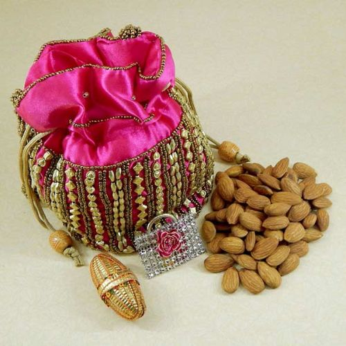 Almond Hamper