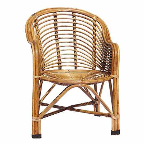 Assam Cane Handicraft Chair