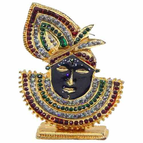 Lord Bihariji - USA Delivery Only