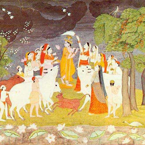 Rajput painting 01