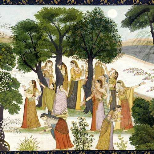 Rajput painting 04