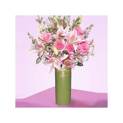 Pink Profusion - Saudi Arabia Delivery Only