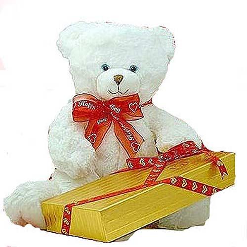 Teddy Bear Large & Celebration