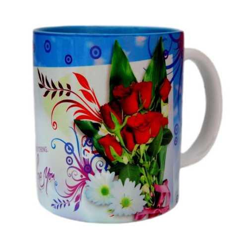 You Are My Life Coffee Mug