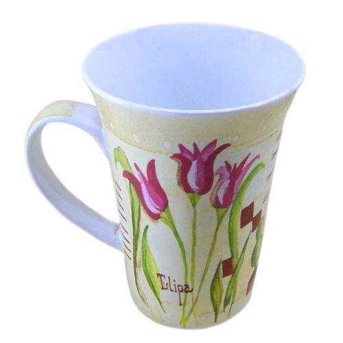 Tulip Flower Mug