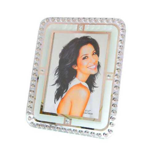 Glass Photo Frame