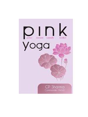 Pink Yoga by C. P. Sharma