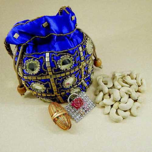 Cashew Hamper - - USA Delivery Only