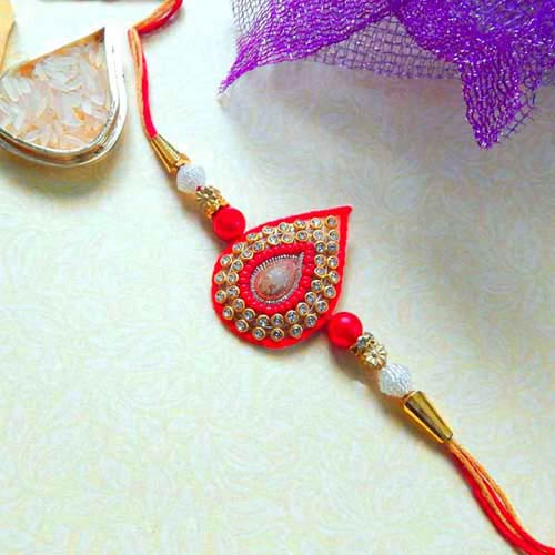 Charismatic Rakhi - AUSTRALIA Delivery Only