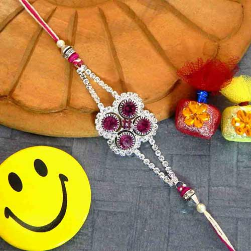 Exceptional Rakhi - UK Delivery Only