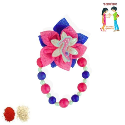Dazzling Kids Rakhi - USA Delivery Only