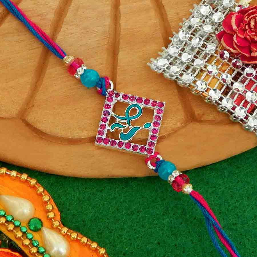 Affluence Sri Rakhi Thread