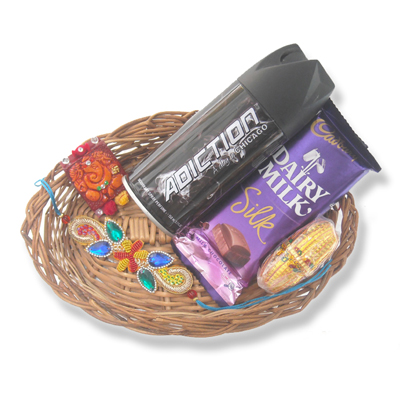Special Bhai Hamper -99 - India Delivery Only