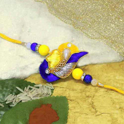 Angelic Rakhi - UK Delivery Direct