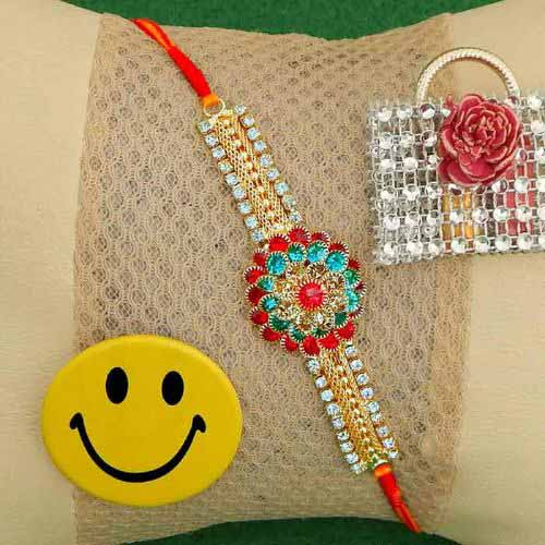 Amiable Rakhi Thread
