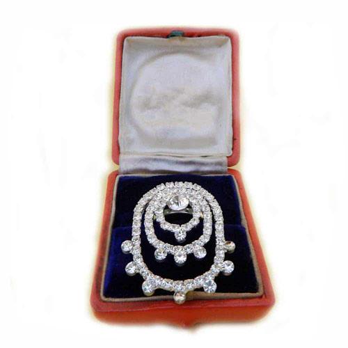 Diamond Ring - rk-11533b