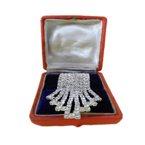 Diamond Ring - ak-11535