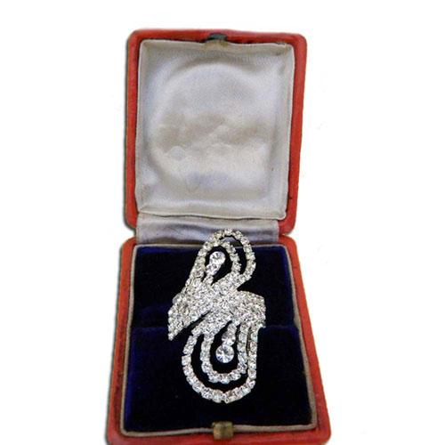 Diamond Ring - ak-11537