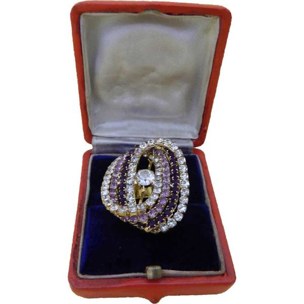 Diamond Ring - ak-11540