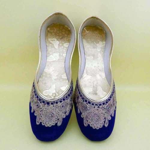 Rajasthani Shoe-ak-11550