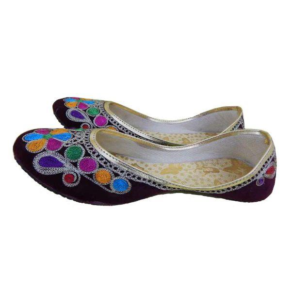 Rajasthani Shoe