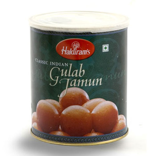 Gulab Jamun - India Delivery Only