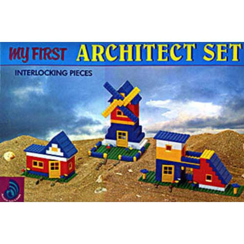 My First Architect Set