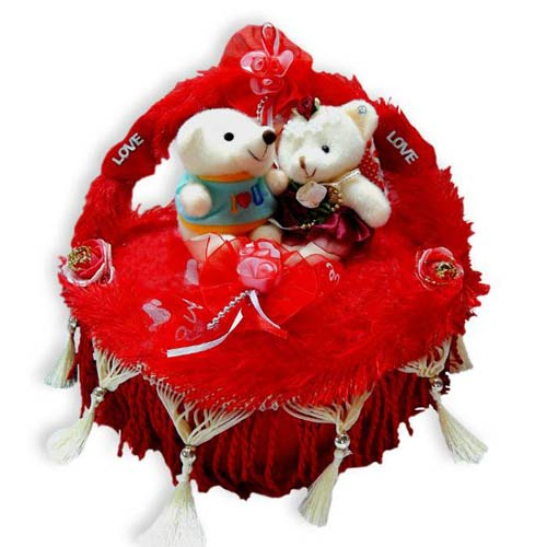 Love Heart Basket