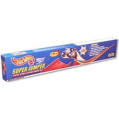 Hotweels Super Jumper