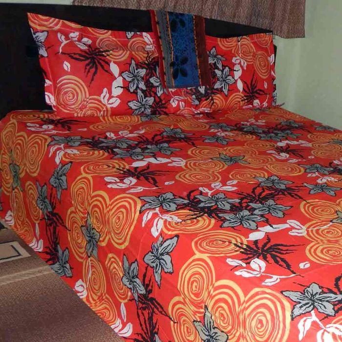 Bed Sheet - rk - 11526
