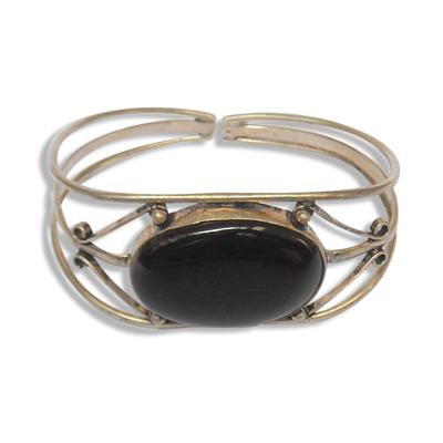 German Silver Bracelet - 10195